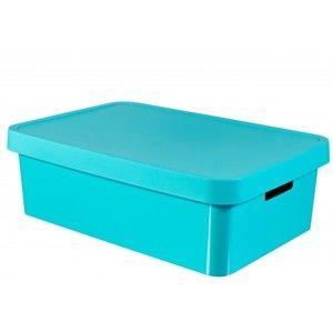 Box infinity 45l blue