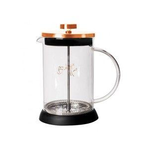 Čajník so sitkom 350ml BLACK