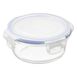 Dóza Lyngby sklo-plast 0,4L
