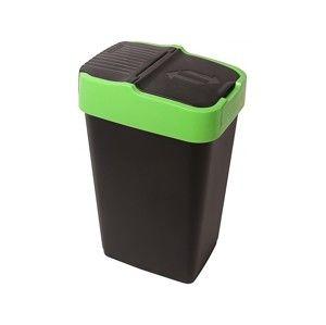 Kôš na odpad recykl.60l