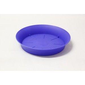 Podmiska plast PP23 modrá