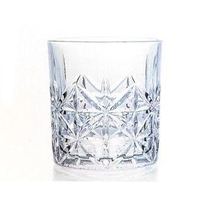 Pohár whisky 300ml 6ks