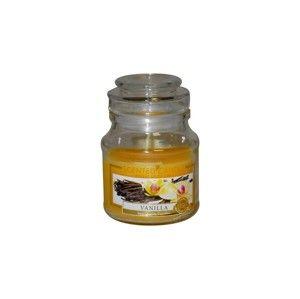 Sviečka v dóze T200 vanilka